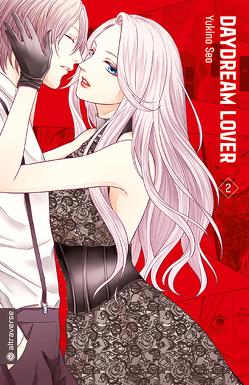 Daydream Lover 02 von Seo,  Yukino