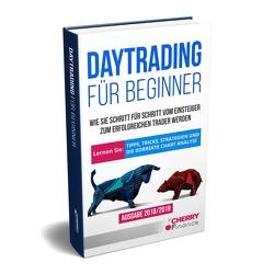 Daytrading für Beginner von Bleikolm,  Stefan, Cherry Finance