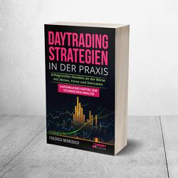 Daytrading Strategien in der Praxis von Mennsbach,  Friedrich