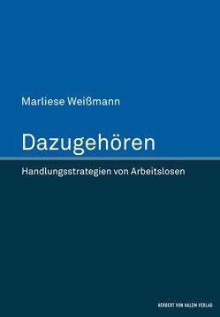 Dazugehören von Weißmann,  Marliese