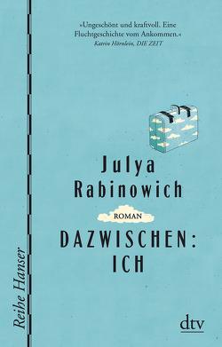 Dazwischen: Ich von Rabinowich,  Julya