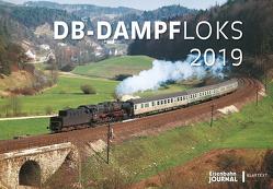 DB-Dampfloks 2019