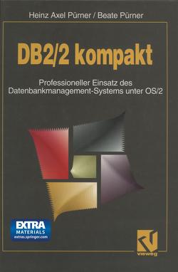 DB2/2 kompakt von Pürner,  Beate, Pürner,  Heinz Axel