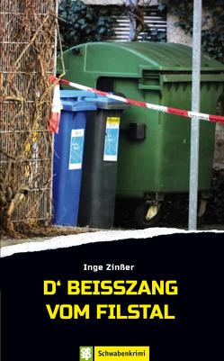 D'Beisszang vom Filstal von Zinßer,  Inge