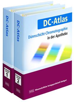 DC-Atlas von Koch,  Angelika, Pachaly,  Peter