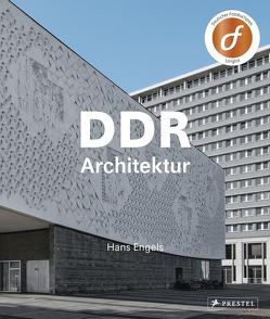 DDR-Architektur von Engels,  Hans
