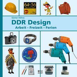 DDR-Design von Höhne,  Günter