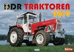 DDR Traktoren 2019 von Paulitz,  Udo (Fotograf)