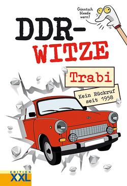 DDR-Witze