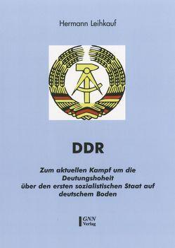 DDR von Leihkauf,  Hermann