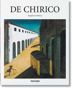de Chirico von Holzhey,  Magdalena