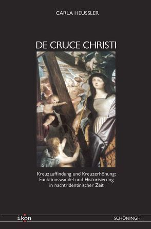 De Cruce Christi von Heussler,  Carla