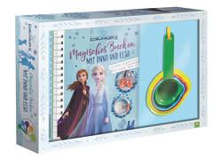 Die Eiskönigin 2: Magisches Backen mit Anna und Elsa