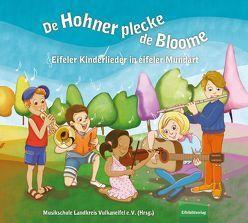 De Hohner plecke de Bloome von Becker,  Tim, Frangen,  Michael, Nels,  Sylvia, Salas,  Kattia