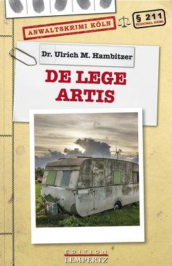 De Lege Artis von Hambitzer,  Ulrich M.