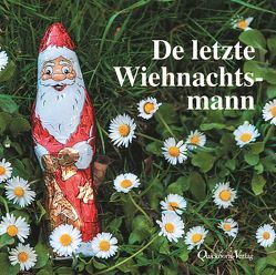 De letzte Wiehnachtsmann von Ehlers,  Marianne