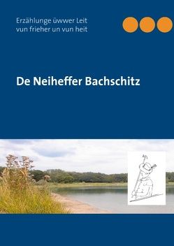 De Neiheffer Bachschitz von Sturm,  Ernst P.