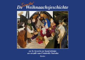 De Sander Weihnaachsjeschichte von Naroska,  Friederike