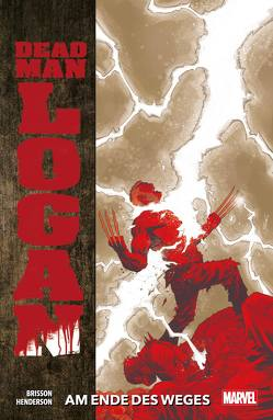 Dead Man Logan von Bachalo,  Chris, Waid,  Mark