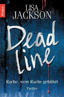 Deadline von Hartmann,  Elisabeth, Jackson,  Lisa