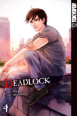 Deadlock 04 von Aida,  Saki, Takashina,  Yuh