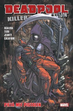 Deadpool Killer-Kollektion von Calafiore,  Jim, Tieri,  Frank
