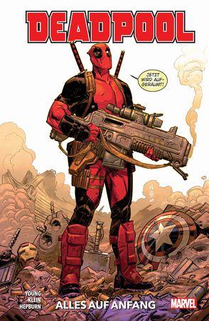 Deadpool – Neustart von Klein,  Nic, Young,  Skottie