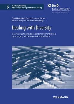 Dealing with Diversity von Fischer,  Christian, Rott,  David, Souvignier,  Elmar, Terhart,  Ewald, Zeuch,  Nina