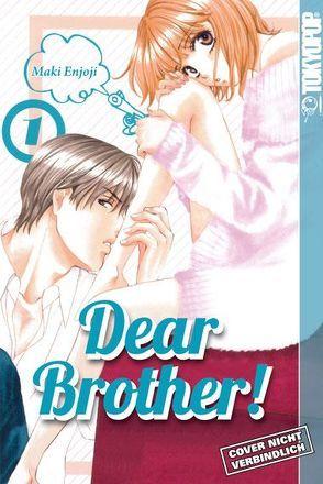 Dear Brother! 01 von Enjoji,  Maki