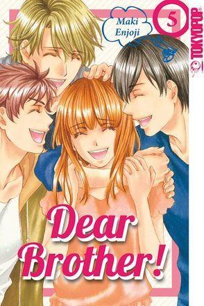 Dear Brother! 05 von Enjoji,  Maki