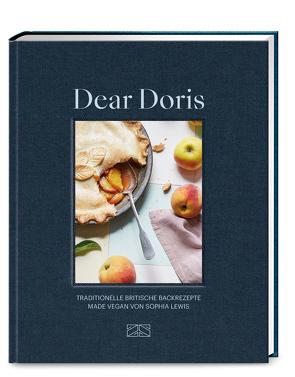 Dear Doris von Lewis,  Sophia