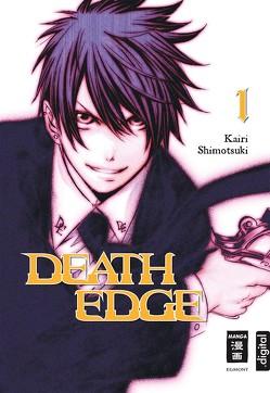 Death Edge 01 von Peter,  Claudia, Shimotsuki,  Kairi