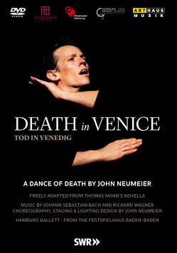 Death in Venice – A Dance of Death