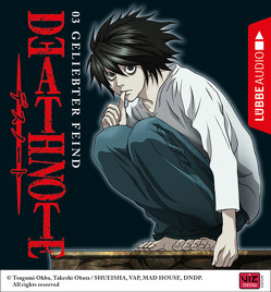 Death Note – Folge 03 von Clements,  Jonathan, Ohba,  Tsugumi