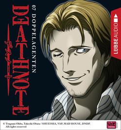 Death Note – Folge 07 von Ohba,  Tsugumi