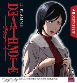 Death Note – Folge 11 von Hollwitz,  Fabian, Martens,  Heiko, Obata,  Takeshi, Ohba,  Tsugumi, Turba,  David, Wick,  Marlin