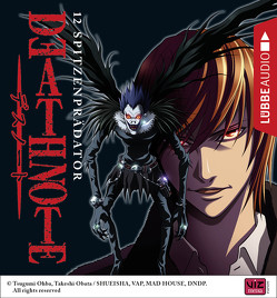 Death Note – Folge 12 von Hollwitz,  Fabian, Martens,  Heiko, Obata,  Takeshi, Ohba,  Tsugumi, Turba,  David, Wick,  Marlin