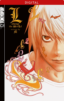 Death Note: L change the World: Novel von M., Obata,  Takeshi