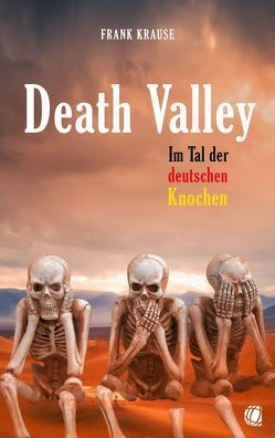 Death Valley von Krause,  Frank