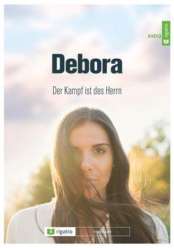 Debora von Rasnake,  Eddie