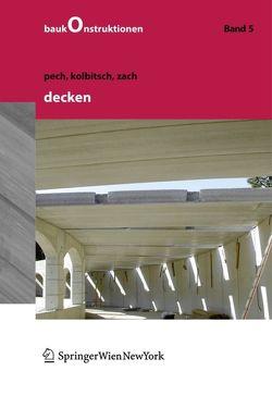 Decken von Hollinsky,  K., Kolbitsch,  Andreas, Pauser,  A., Pech,  Anton, Pöhn,  C., Potucek,  W., Zach,  Franz