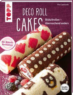 Deco Roll Cakes (kreativ.startup.) von Capezzuto,  Vito