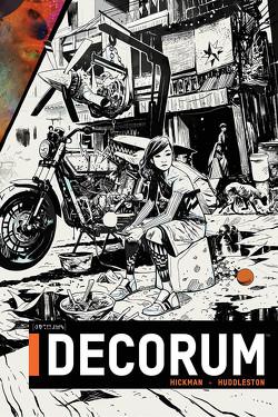 Decorum von Heiss,  Christian, Hickman,  Jonathan, Huddleston,  Mike