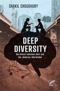 Deep Diversity von Agoku,  Jessica, Choudhury,  Shakil