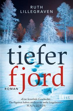 Deep Fjord von Lillegraven,  Ruth, Schmidt-Henkel,  Hinrich