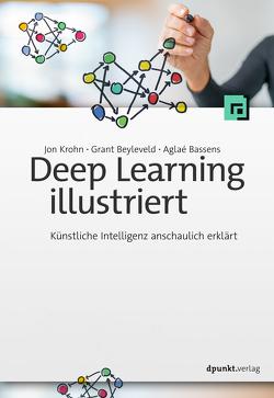 Deep Learning illustriert von Bassens,  Aglaé, Beyleveld,  Grant, Krohn,  Jon, Lichtenberg,  Kathrin