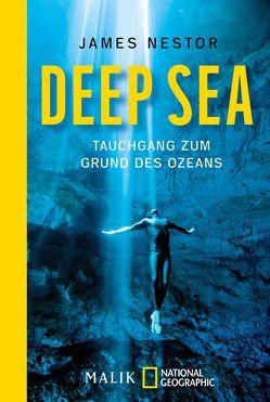 Deep Sea von Nestor,  James, Reuter,  Helmut, Schuler,  Karin