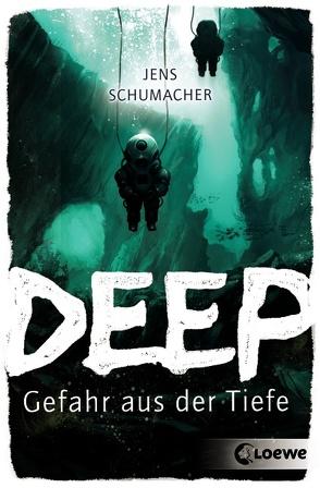 Deep von Schumacher,  Jens