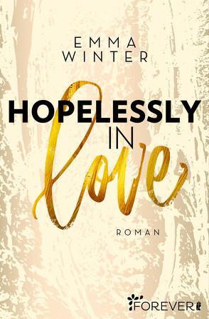 Hopelessly in Love von Winter,  Emma