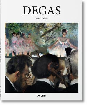 Degas von Growe,  Bernd